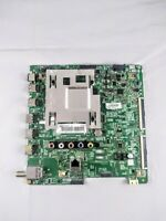 Samsung BN97-15719E P/N: BN94-14115G  Main  Board for UN65RU7300FXZA
