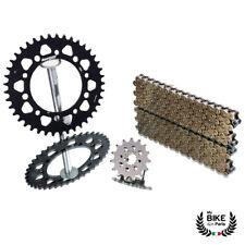 Aprilia Chain Set Sl 1000 Falco Chain 525 Supersprox Black 15/41