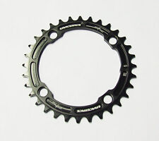 Race Face 104mm Single Chain Ring Black 104 X 32 Mm