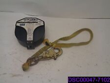 Parts or Repair DBI-SALA Talon 16' Self-Retracting Lifeline Model #3101051