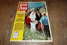Bild und Funk Nr.30/1964  Old Shatterhand Fotoroman