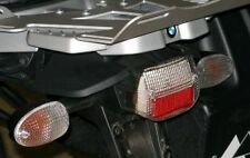 CLEAR LED TAIL LIGHT BMW R850R R1100GS R1150GS ADVENTURE ROAD LEGAL PLUG & PLAY
