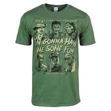 Herren-T-Shirts mit Fun