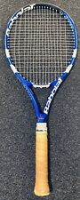 New listing Babolat Pure Drive lite 4 1/4 grip Good shape Tennis Racquet GT