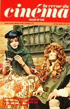 La revue du cinéma n°316 - 1977 - La Comédie Italienne - La Sémiologie -