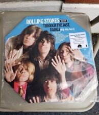 Rolling Stones Through the past Darkly Big Hits Vol. 2 ORANGE vinyl RSD 2019