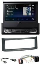 452 Pioneer USB AUX MP3 1DIN Autoradio für Smart Roadster