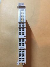 WAGO 750-1405 16-Fach Digitale Eingangsklemme 24V DC 3.0 ms