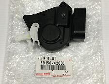 Genuine OEM Toyota 69150-42030 Rear Hatch Door Trunk Lock Actuator 2000-05 RAV4