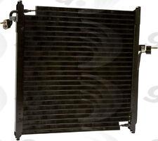 Global Parts Distributors 4904C Condenser