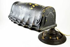 New listing Rare Early 20th Century Decorative Adjustable Victorian Desk Table Lamp
