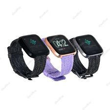 Fitbit Versa FB505 Smart Watch Special Edition Fitness Tracker New Sealed Box
