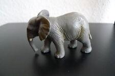 SCHLEICH Tiere 14182 Junger Afrik. Elefant gebraucht TOP Zustand