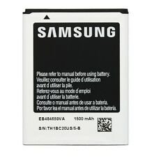 Samsung Wave 3 GT-S8600 EB484659VU 1500 mAh ORIGINAL Battery
