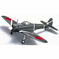 Marushin 1/48 Type-one Fighter Hayabusa Special Paint Diecast Model