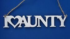 Wooden Letters Decorative Indoor Signs/Plaques