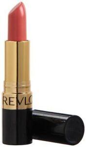 Revlon Super Lustrous Lipstick 674 Coralberry