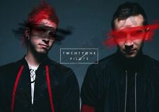 21 TWENTY ONE PILOTS A3 ART PRINT PHOTO POSTER AMK3001