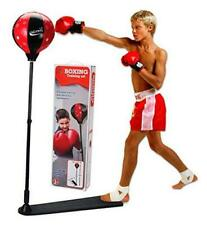 ViperGear Punching Bag for Kids | Kids Boxing Gloves and Punching Bag with