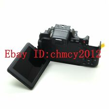 LCD Display Screen Assembly Back Cover Button for Nikon Coolpix B700 Repair Part