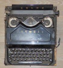 alte Schreibmaschine  Adler  Favorit  Typewriter Adler