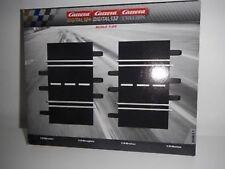 Carrera 132/124 gerade Fahrbahn 1/3 20611