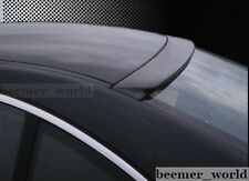 BMW e39 roof lip spoiler , genuine ABS plastic ACS M5