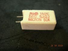 5.6ohm5w 150c  micron  5.6OHM-5W (for 2pcs)