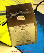 Genesis , The Movie Box 1981 - 2007 ( Box 5 DVD & Booklet )