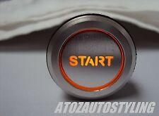 Savage Push Button START Switch Momentary *Amber LED* <<NEW>>
