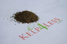 Organic Kelp Meal Thorvin 2 pound bag Pure Natural Seaweed Garden Fertilizer