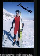 Markus Beder Orig. Sign. 80er Jahre TOP AK +A9328 + A 65815