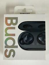 Samsung Galaxy Buds True Wireless In-Ear Bluetooth Headphones Sm-R170 - Black