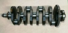 VW MK4 GOLF CRANKSHAFT 06AF 06A105021G GENUINE (R1) 2.0