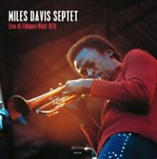 Miles Davis Import Vinyl Records