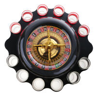 Roulette Drinking Party Game With 12 Shot