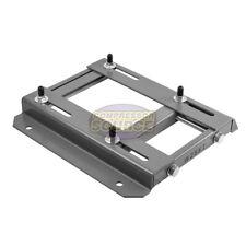 256T Frame Electric Motor Base Mount Adjustable Slide Plate Universal Mounting