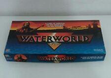 WATERWORLD - MB - GIOCO DA TAVOLO - BOARDGAME - NUOVO E INTROVABILE - 1995