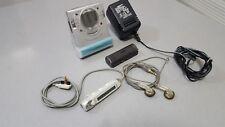 Sharp MD MT866H(S)  Minidisc Player Recorder.+ AA Batteriefach. + Netzteil.+FB..