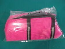 Vivaglory Ripstop Dog Life Jackets, Reflective & Adjustable Preserver Vest with