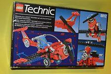 Lego Technic 8812 Aero Hawk II New