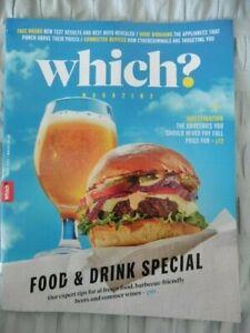 Which? Magazine - June 2021