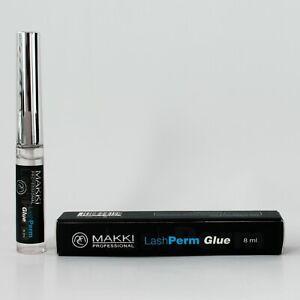 Makki Professional Lash Perm Lift Glue Adhesive Bond eyelash curling perming 8ml