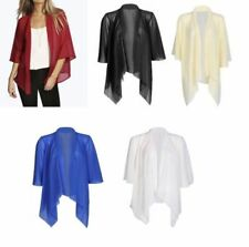 All Seasons Plus Size Poncho Jumpers & Cardigans for Women