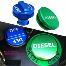 For 2011-2014 Ram 2500 Fuel Tank Cap Gates 98174FD 2013 2012 6.7L 6 Cyl DIESEL