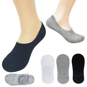 10-36 Paar Damen Sneaker Baumwolle Kurz Socken Füßlinge Ballerina Freizeit Sport