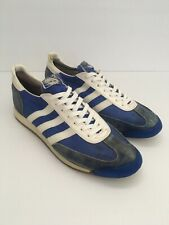 Authentic Vintage 1970's Adidas Shoe Size 10.5