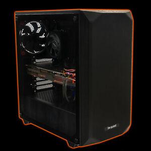 PPC Gamer Zylox 50 Ryzen 5 3600 16GB RAM AMD RX 5700XT Aorus- 8GB Windows 10