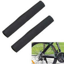 1x Bicycle Frame Chain Protector Cycling MTB Chainstay Protective Pad Wrap Cover