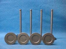 Ford 256 272 292 312 INTAKE Valve Set +.015  Y Block  1954 - 1956 USA COAE6507M